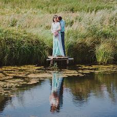 Wedding photographer Mila Antoshkina (milavangogh). Photo of 24.09.2015