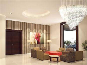 HS Hotsson Queretaro Hotel