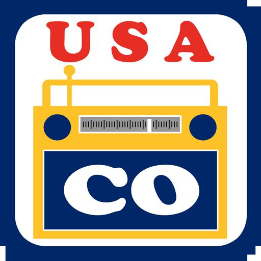 USA Colorado Radio