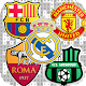 Download Footballs Team Logo Coloring by Number-Soccer Logo For PC Windows and Mac