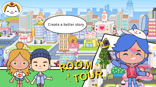 Miga Town: My World 1.4 screenshots 5