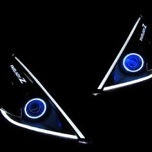 フェアレディZ Z34 2009年式ベースグレードのカスタム事例画像 yuttiさんの2020年11月27日21:23の投稿