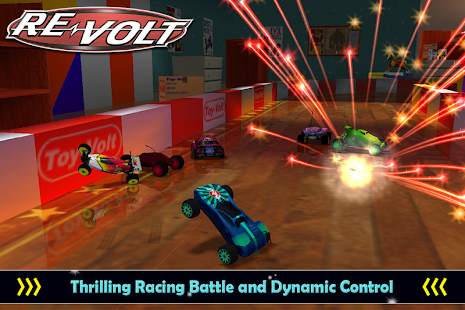RE-VOLT Classic - 3D Racing Screenshot 16