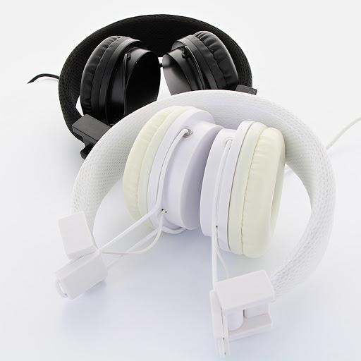 Promo Headphones