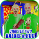 Horror Baldi Granny Chapter 2 - Scary Game 2020