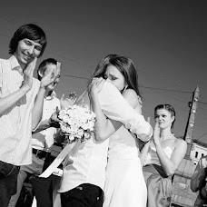 Wedding photographer Sergey Scherbakov (sscherbakov). Photo of 31.10.2012