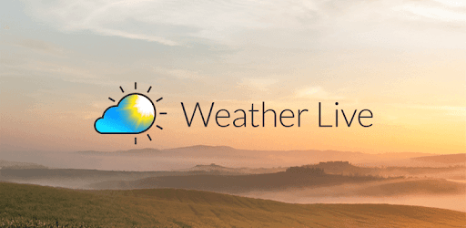 Weather Live Free app (apk) free download for Android/PC/Windows screenshot