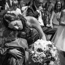 Wedding photographer Francesco Manganelli (manganelli). Photo of 20.07.2016