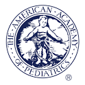 American Academy of Pediatrics icon
