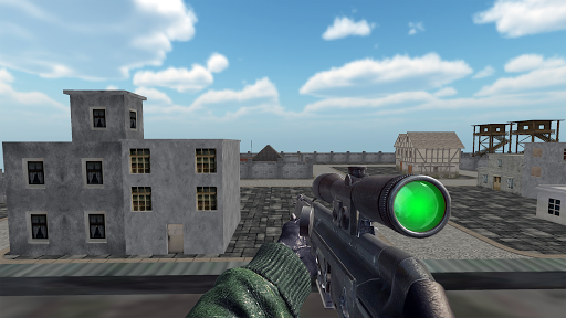 Free Fire Battlegrounds FPS 1.0 screenshots 2
