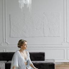 Kāzu fotogrāfs Nina Zverkova (ninazverkova). Fotogrāfija: 26.08.2019