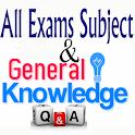 All Exam GK icon