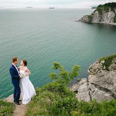 Wedding photographer Anastasiya Podobedova (podobedovaa). Photo of 04.07.2017