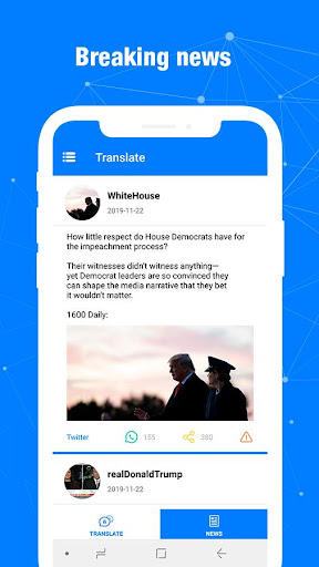 Translate it - Speech and Picture Translate screenshot 4
