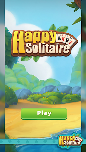 Happy Solitaire  screenshots 5