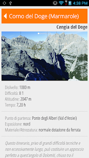 Idea Montagna- screenshot thumbnail