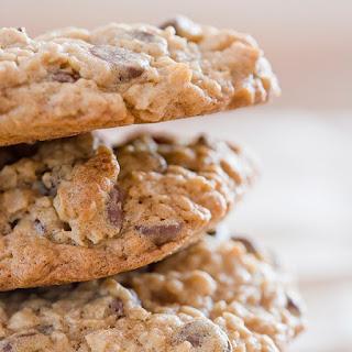 Superfood Oatmeal Cookies.