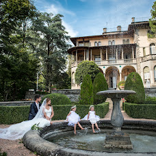 Wedding photographer Angelo e matteo Zorzi (AngeloeMatteo). Photo of 06.10.2016