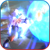 Tải Kakarot Warrior Mastered Ultrat Instinct 2 APK