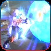 Tải Game Kakarot Warrior Mastered Ultrat Instinct 2