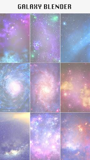 Galaxy Blender Camera Effects 5.0 screenshots 3