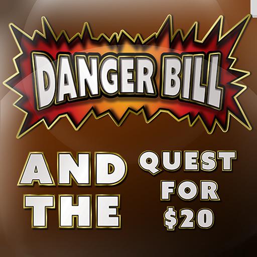 Danger Bill Part 1 (game)