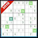 Master Sudoku Offline Free 2018 icon