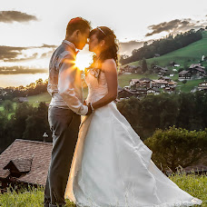 Wedding photographer Sabrina Züger-Wysling (zgerwysling). Photo of 14.02.2014
