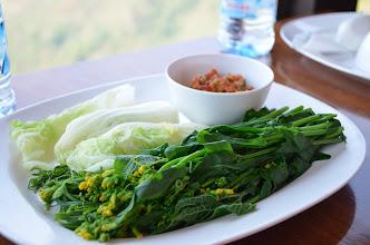 Photo: ออกเดินทางสู่ วังเวียง แวะทานมื้อเที่ยงกันก่อน