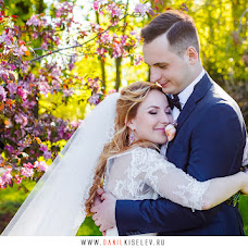 Wedding photographer Danil Kiselev (Kiselev). Photo of 02.05.2015