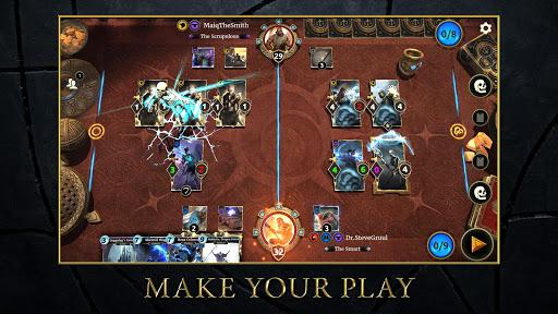 The Elder Scrolls: Legends screenshot 7