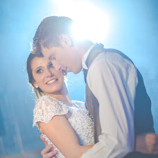 Wedding photographer Johnny Roedel (johnnyroedel). Photo of 15.10.2015