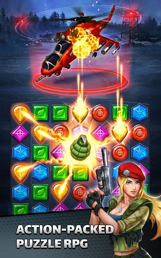 Puzzle Combat screenshots 7
