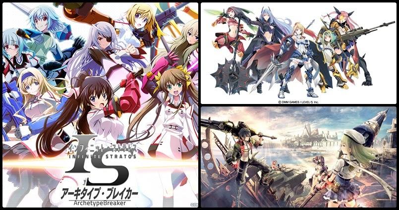 [AppGame Preview] จับตาดูแอพเกมน่าสนใจจากทางฝั่งญี่ปุ่นประจำเดือนตุลาคม!