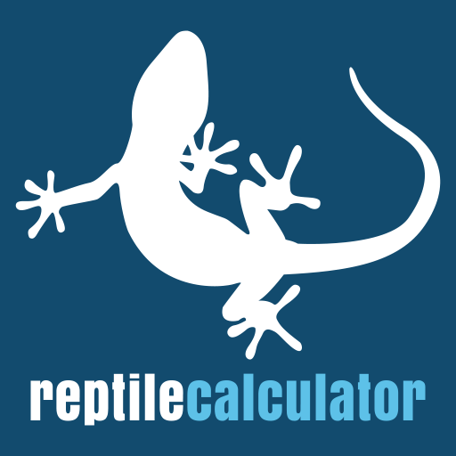 Reptile Calculator - Apps on Google Play