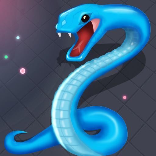 3D Snake.io 2019