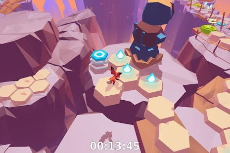 The Little Fox Screenshot