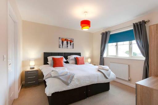 No. 4 - 2 Bedroom