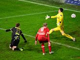 KV Oostende pakt de 3 punten op en tegen Antwerp