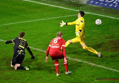 Verdiende overwinning van KV Oostende op het veld van Antwerp