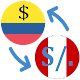 Colombian peso to Peruvian sol / COP to PEN for PC-Windows 7,8,10 and Mac