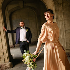 Wedding photographer Liza Anisimova (Liza-A). Photo of 15.09.2017
