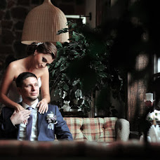 Wedding photographer Irina Repina (Repina). Photo of 20.09.2016