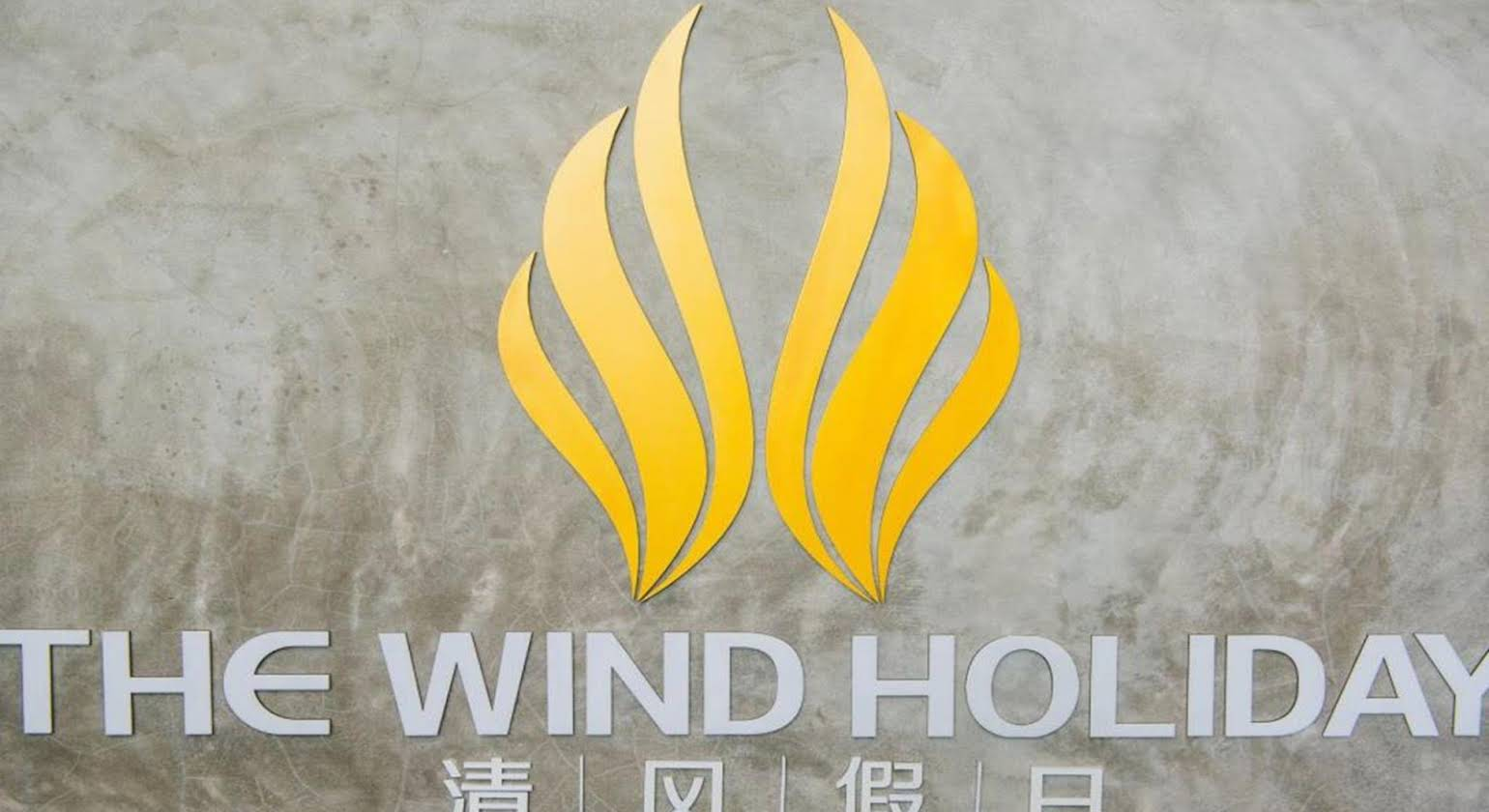 The Wind Holiday