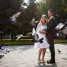 Wedding photographer Roman Romas (romanromas). Photo of 31.10.2017