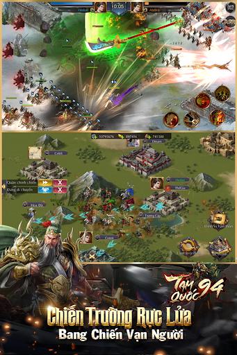 Tam Quu1ed1c 94 1.0.07 screenshots 2