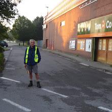 Photo: goeie parkingwachter....