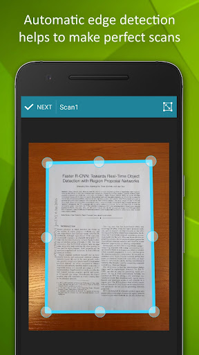 Smart Doc Scanner: Free PDF Scanner App cheat hacks