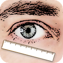 PDMirror - Pupillary Distance icon