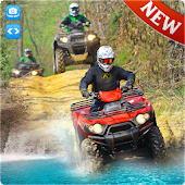 ATV Quad Bike 2019:Offroad Mania Android APK Download Free By PinPrick Gamers